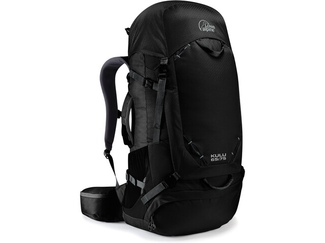 Lowe Alpine Kulu 65:75 Backpack Herren anthracite